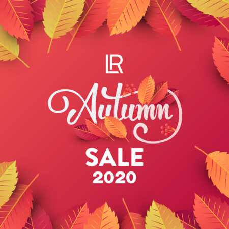 LR Autumn Sale 2020